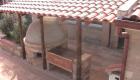 7 finito con tettoia