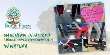 Fattoria didattica Borgo Piazza