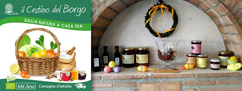 Prodotti Biologici in Calabria